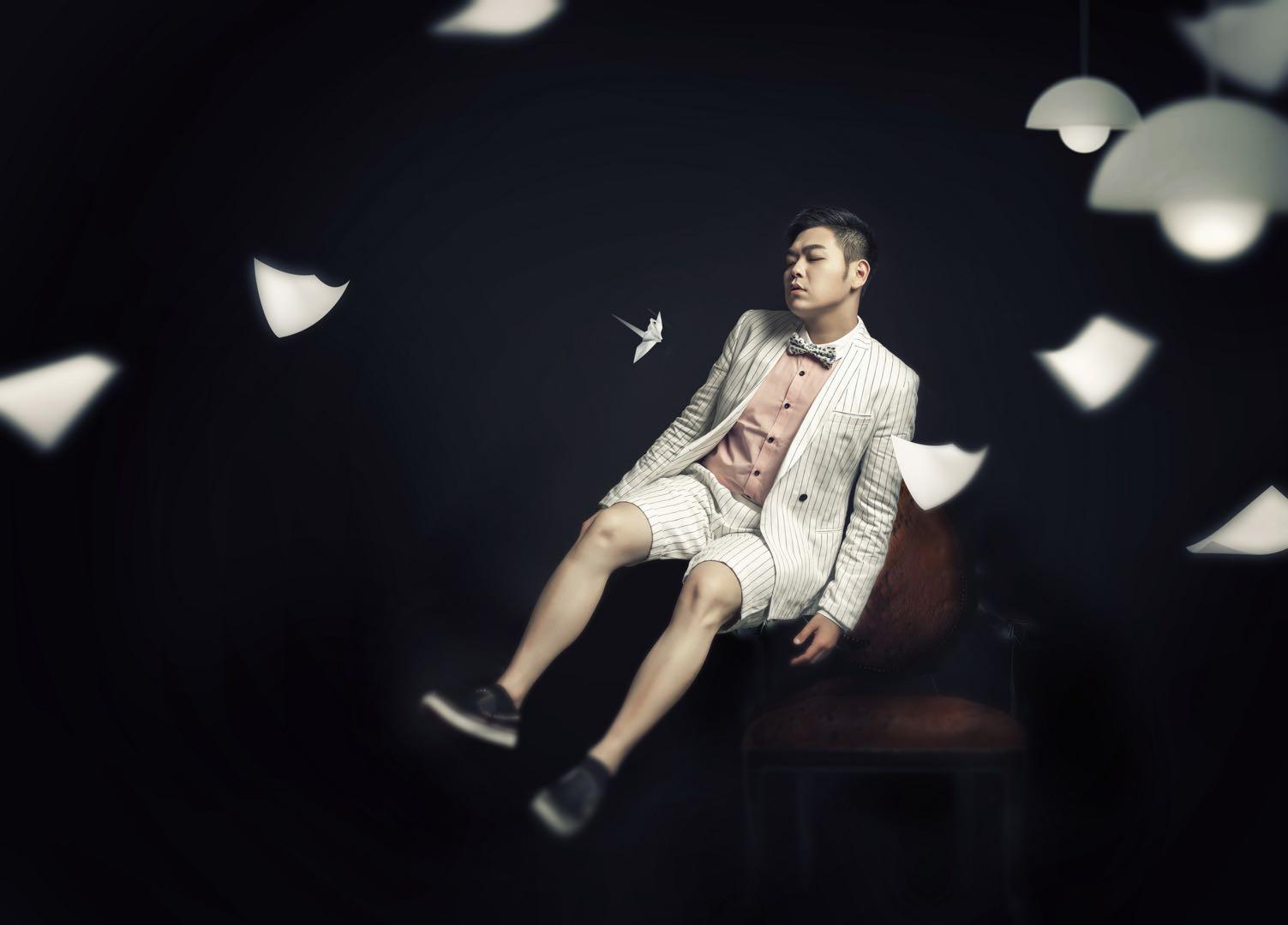 陈俊彤最新单曲《落幕》正式上线 以诉说式情歌自我治愈