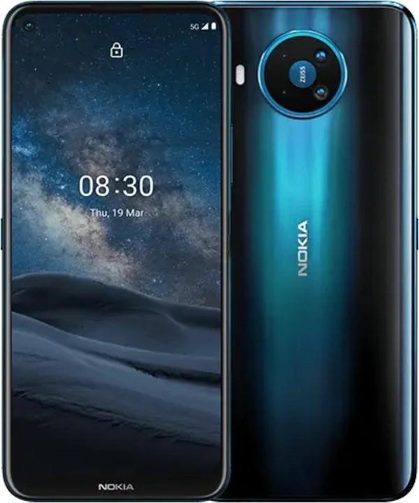 6.81英寸大屏配骁龙765G  诺基亚首款5G手机即将开售