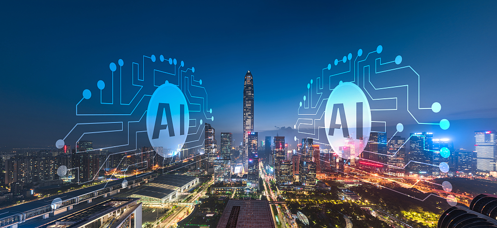 五角大楼首席软件官辞职,声称人工智能之战美国已输给中国!