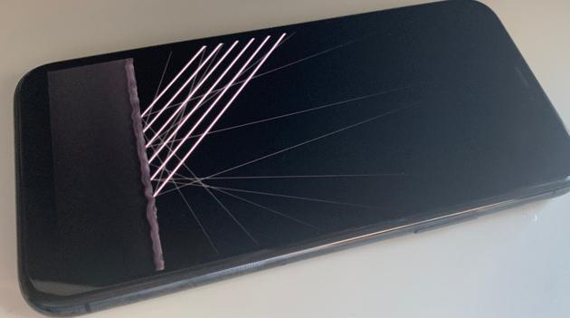 苹果将在iPhone和iPad上使用纳米纹理玻璃
