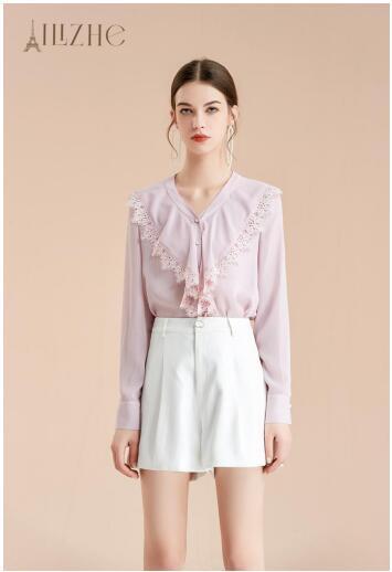 艾丽哲时尚女装收获了超多的喜爱值与人气