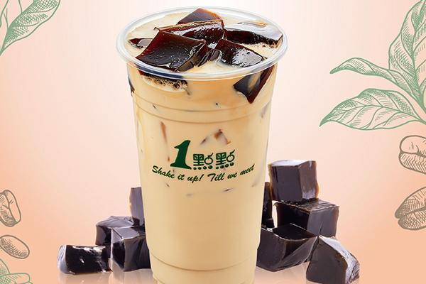 一点点奶茶加盟利润怎么样?加盟多少钱?