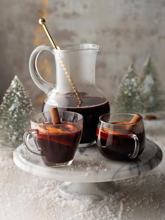 年末美食盛宴享不停,福维克美善品为您点亮圣诞欢聚时刻