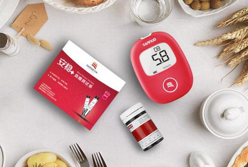血糖仪哪个牌子准确?三诺血糖仪好不好