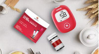 血糖仪哪个牌子准确?三诺血糖仪准不准?