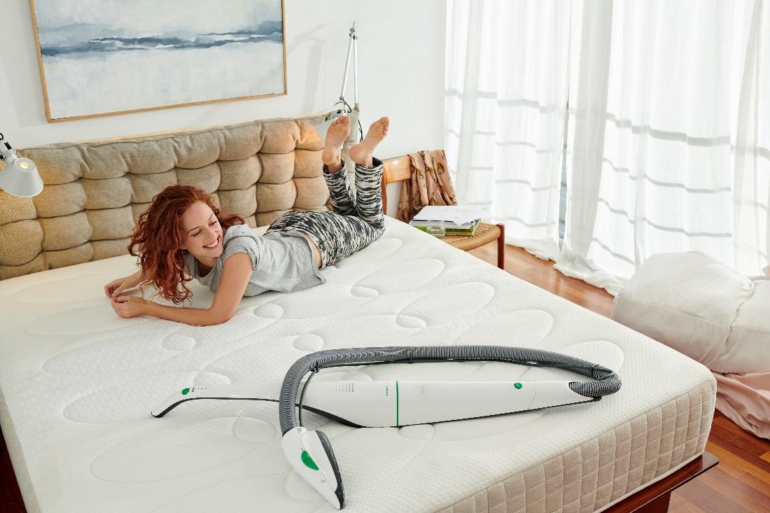 """好夢不止于""""世界睡眠日"""" 福維克可寶化身睡眠專家打造優質睡眠環境"""