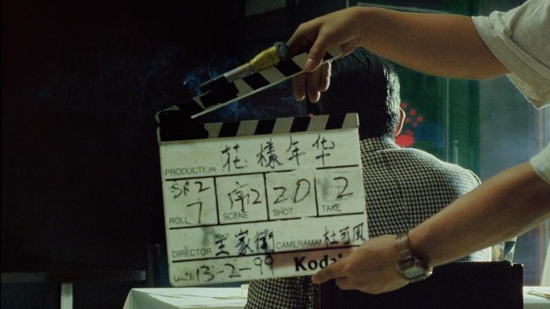 「王家卫 x 蘇富比」 香港秋拍华丽登场 三重巨献上映现代艺术传奇联乘