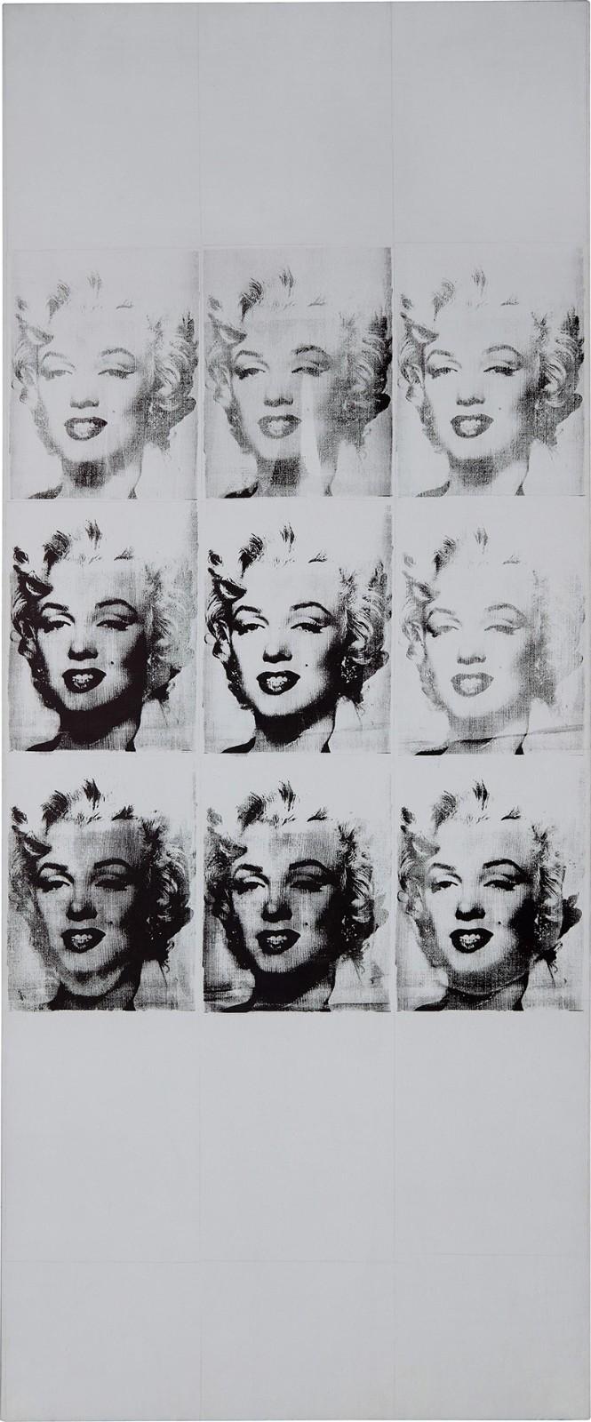 10788, Andy Warhol, Nine Marilyns.jpg