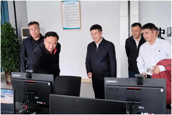 中国石油物资采购中心工位式评标走向雪域高原